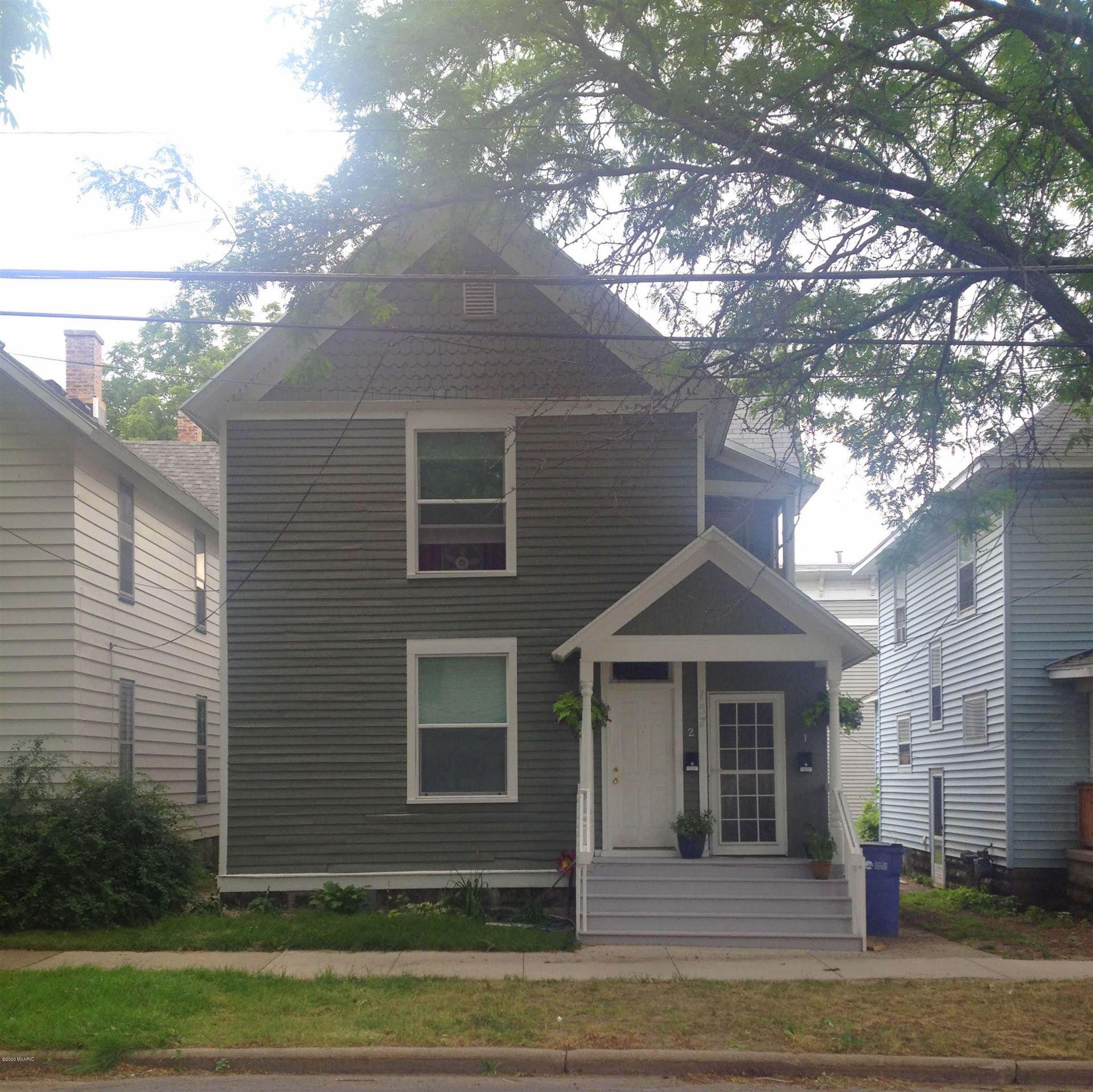 157 Lexington Avenue NW, Grand Rapids, MI 49504 - #: 20020690