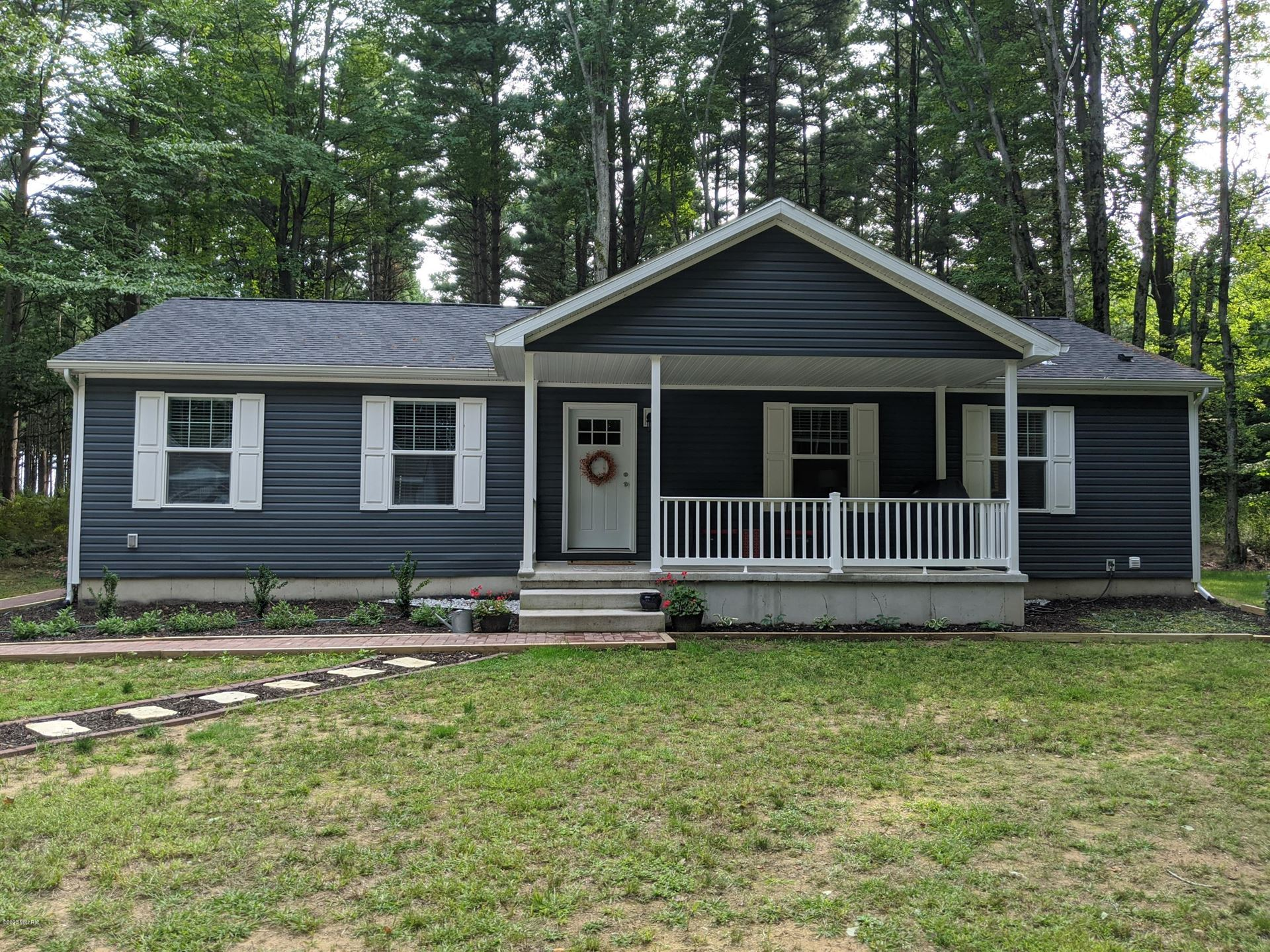 5909 Grace Avenue, Ludington, MI 49431 - MLS#: 20038691