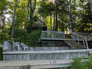 Photo of 335 E Negaunee Lake Drive, Evart, MI 49631 (MLS # 18040692)