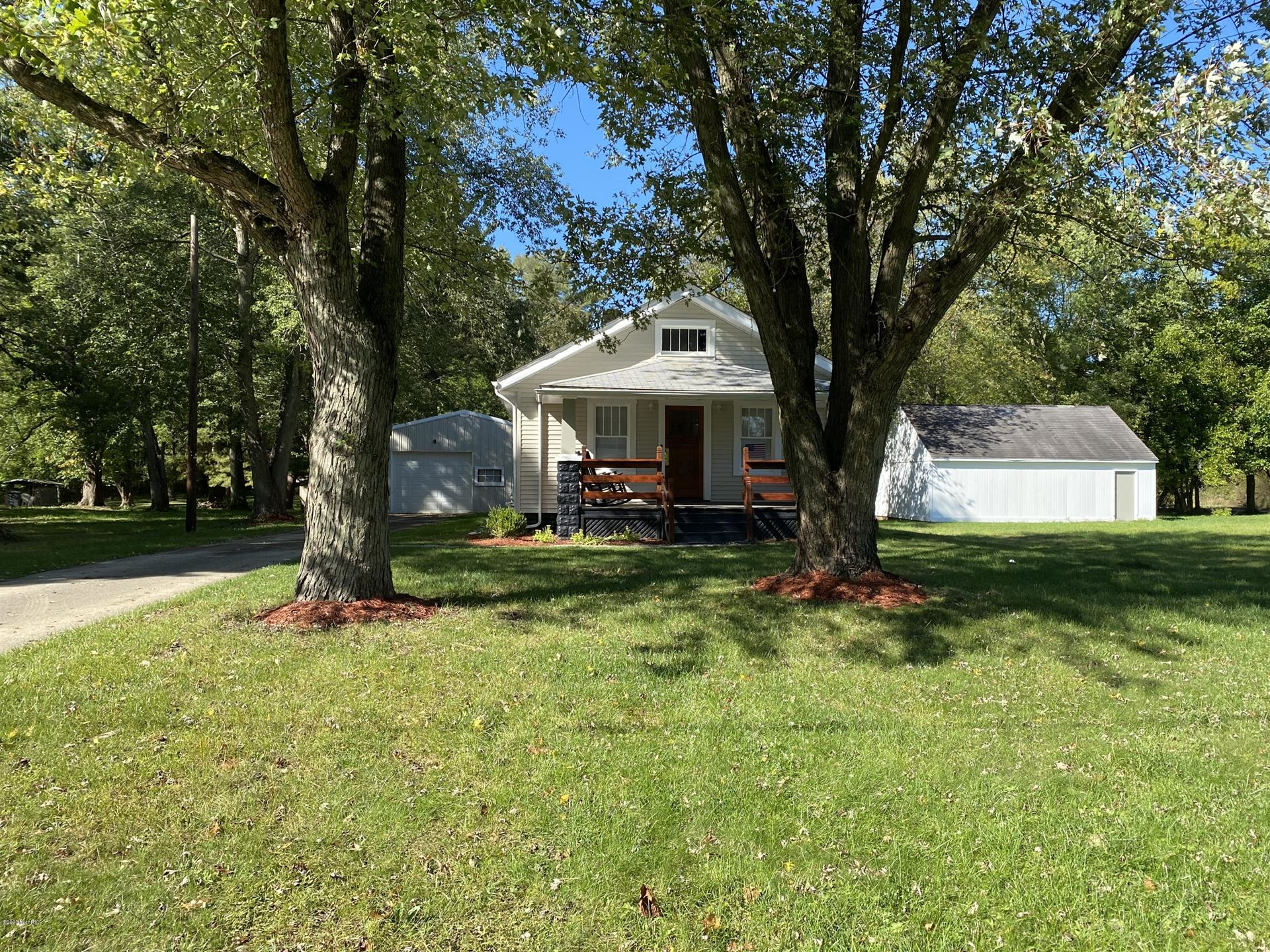 2608 Adams Road, Niles, MI 49120 - MLS#: 20036692