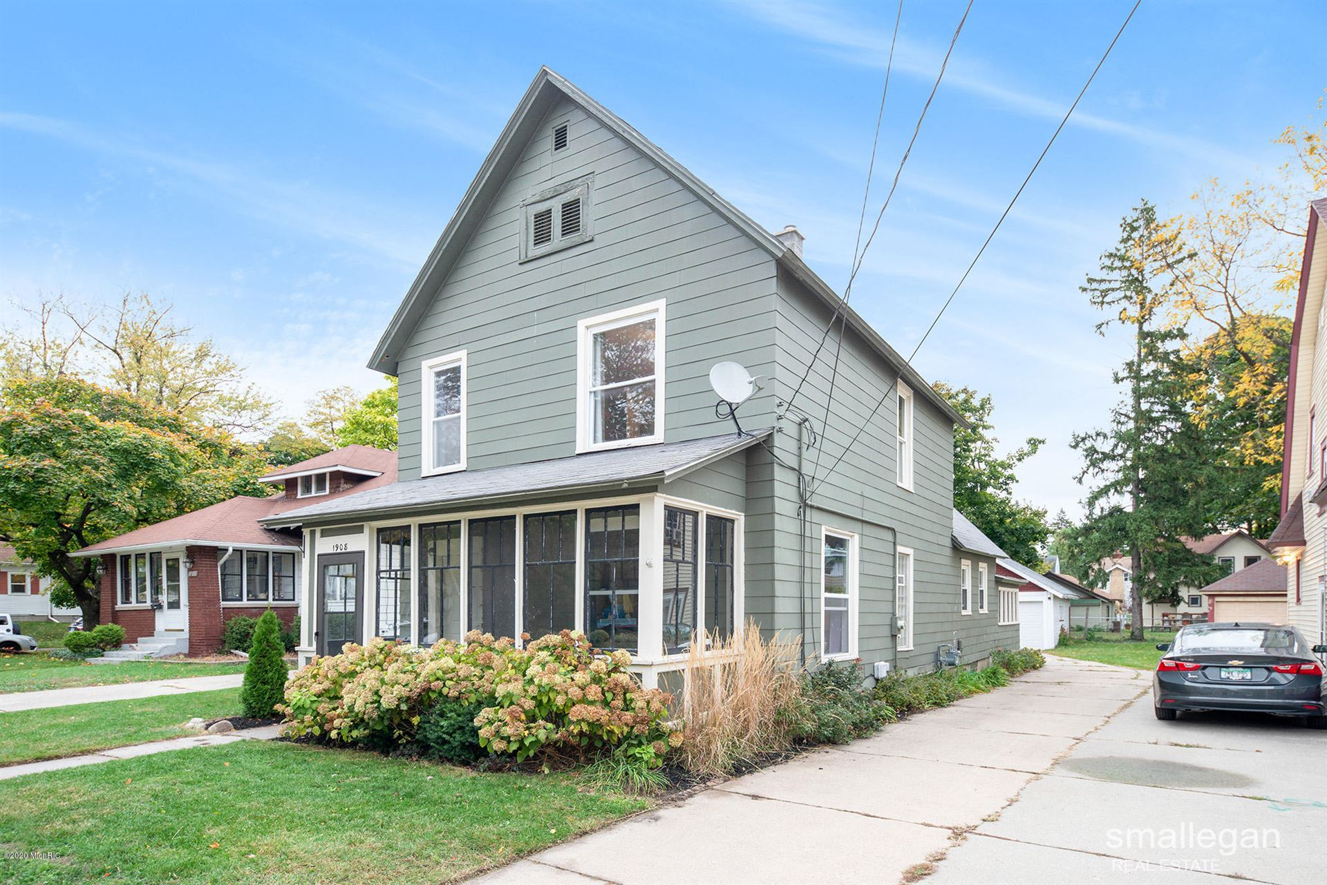 1908 Willard Avenue SE, Grand Rapids, MI 49507 - MLS#: 20043692