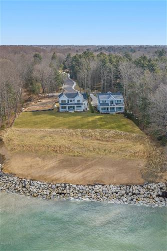 Photo of 77290 A S Beach Drive, South Haven, MI 49090 (MLS # 21020693)