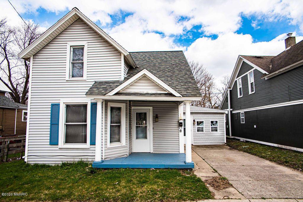 18 Batavia Place NE, Grand Rapids, MI 49503 - MLS#: 20042693