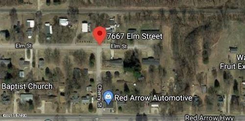 Tiny photo for 7667 Elm Street, Watervliet, MI 49098 (MLS # 21000694)