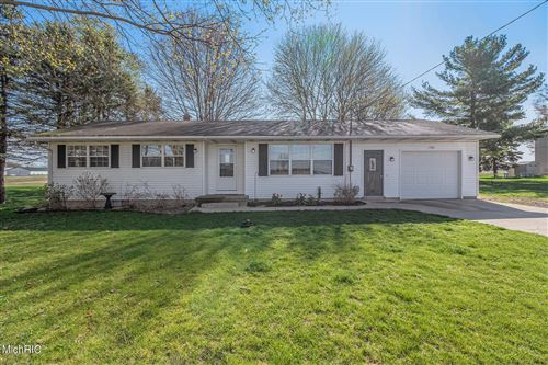 Photo of 1783 10th Street, Martin, MI 49070 (MLS # 21011695)