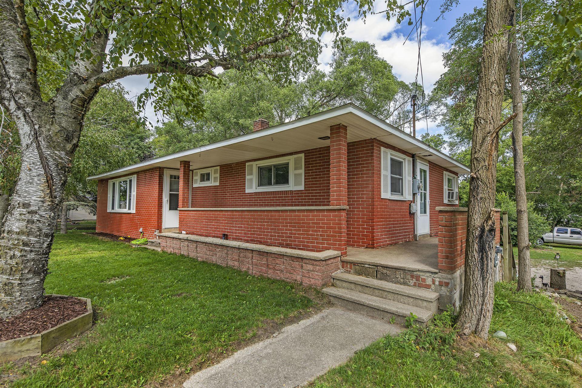 810 Henderson Street, Big Rapids, MI 49307 - #: 20000695