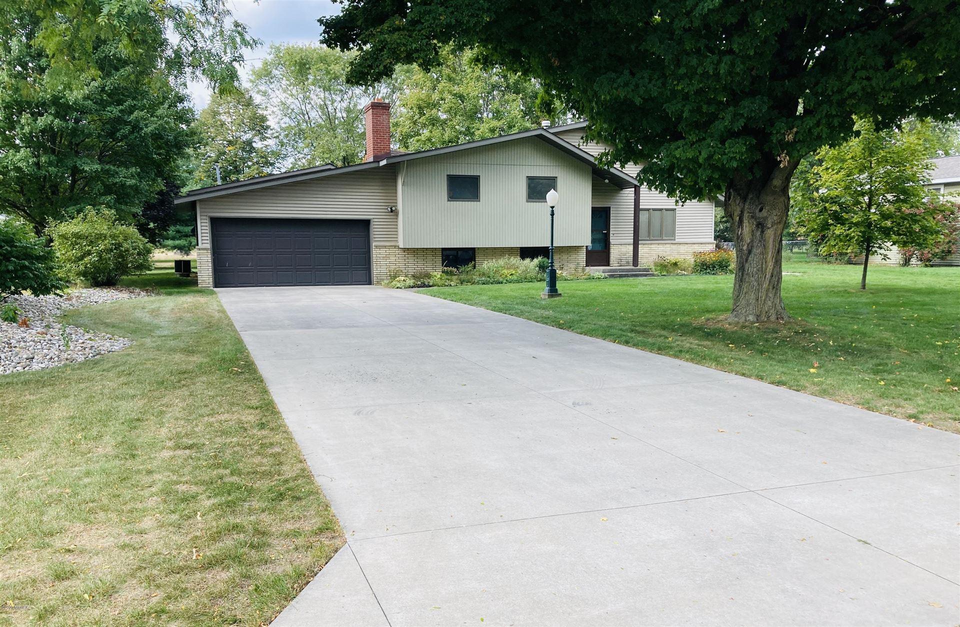 18045 Shamrock Boulevard, Big Rapids, MI 49307 - MLS#: 20040696