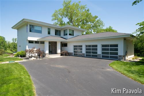 Photo of 2132 By-Waters Court, Grand Rapids, MI 49525 (MLS # 20042697)