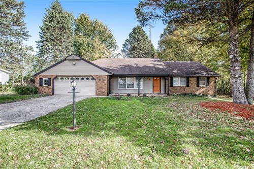 Photo of 7517 Hochberger Road, Eau Claire, MI 49111 (MLS # 21097697)