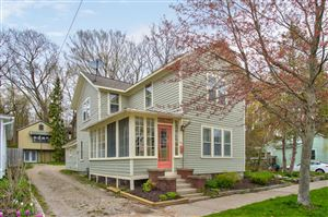 Photo of 332 Mason Street, Saugatuck, MI 49453 (MLS # 19019699)