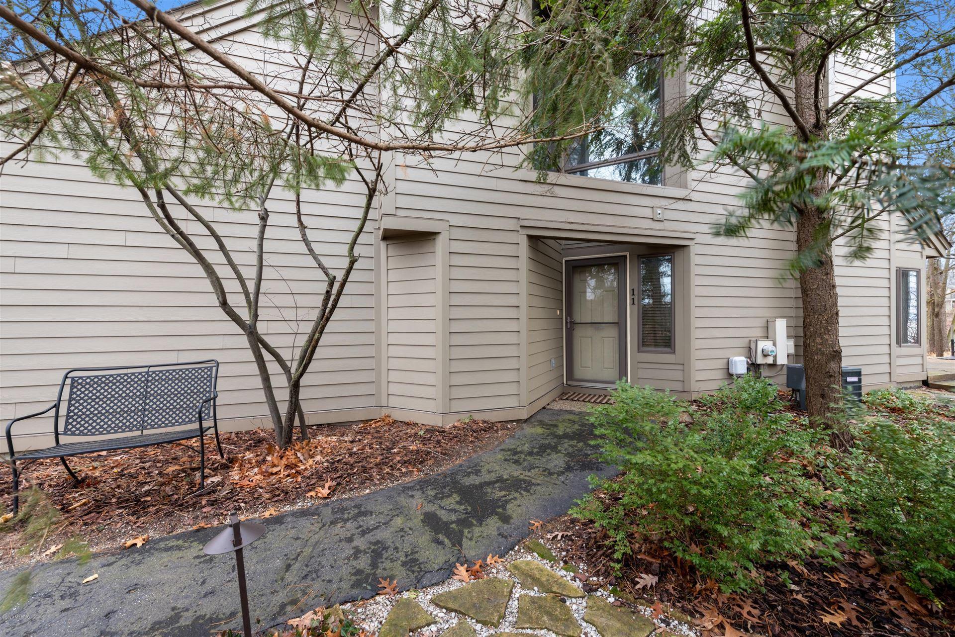 1501 W Water Street #11, New Buffalo, MI 49117 - MLS#: 21110699