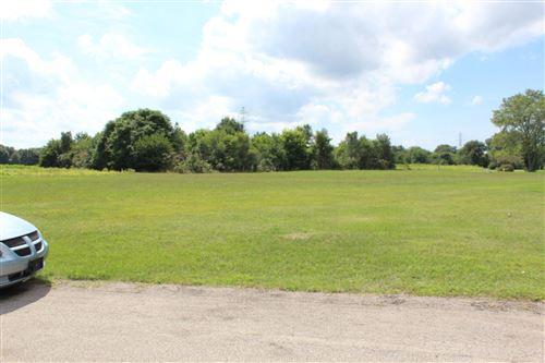 Photo of 00 Manorwood Circle Lot 12 Road, Benton Harbor, MI 49022 (MLS # 18044701)