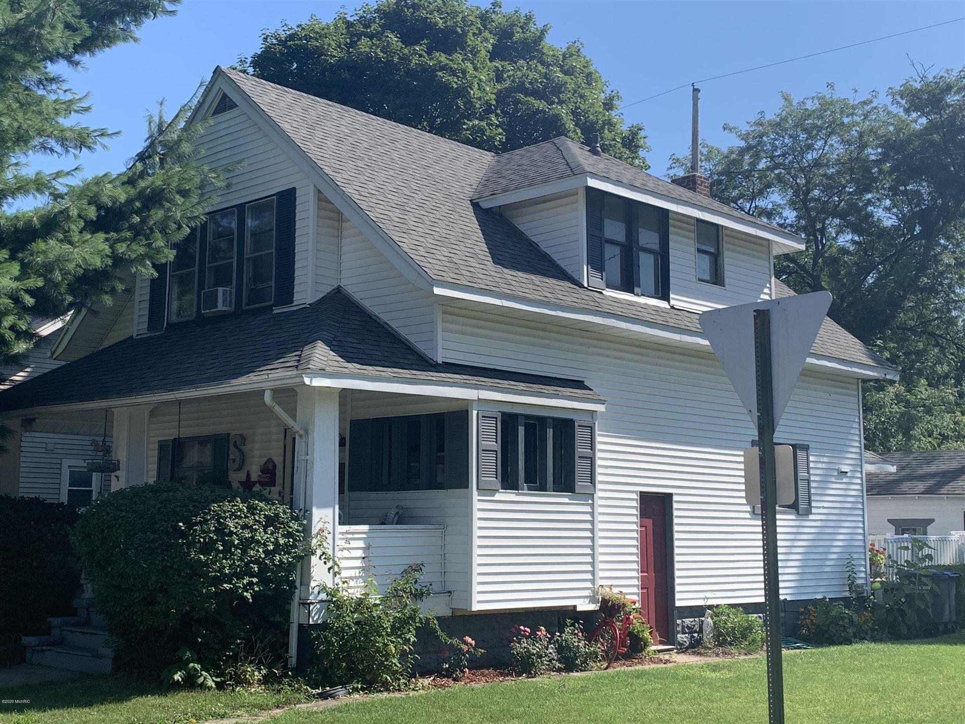 114 Virginia Avenue, Sturgis, MI 49091 - #: 20031701
