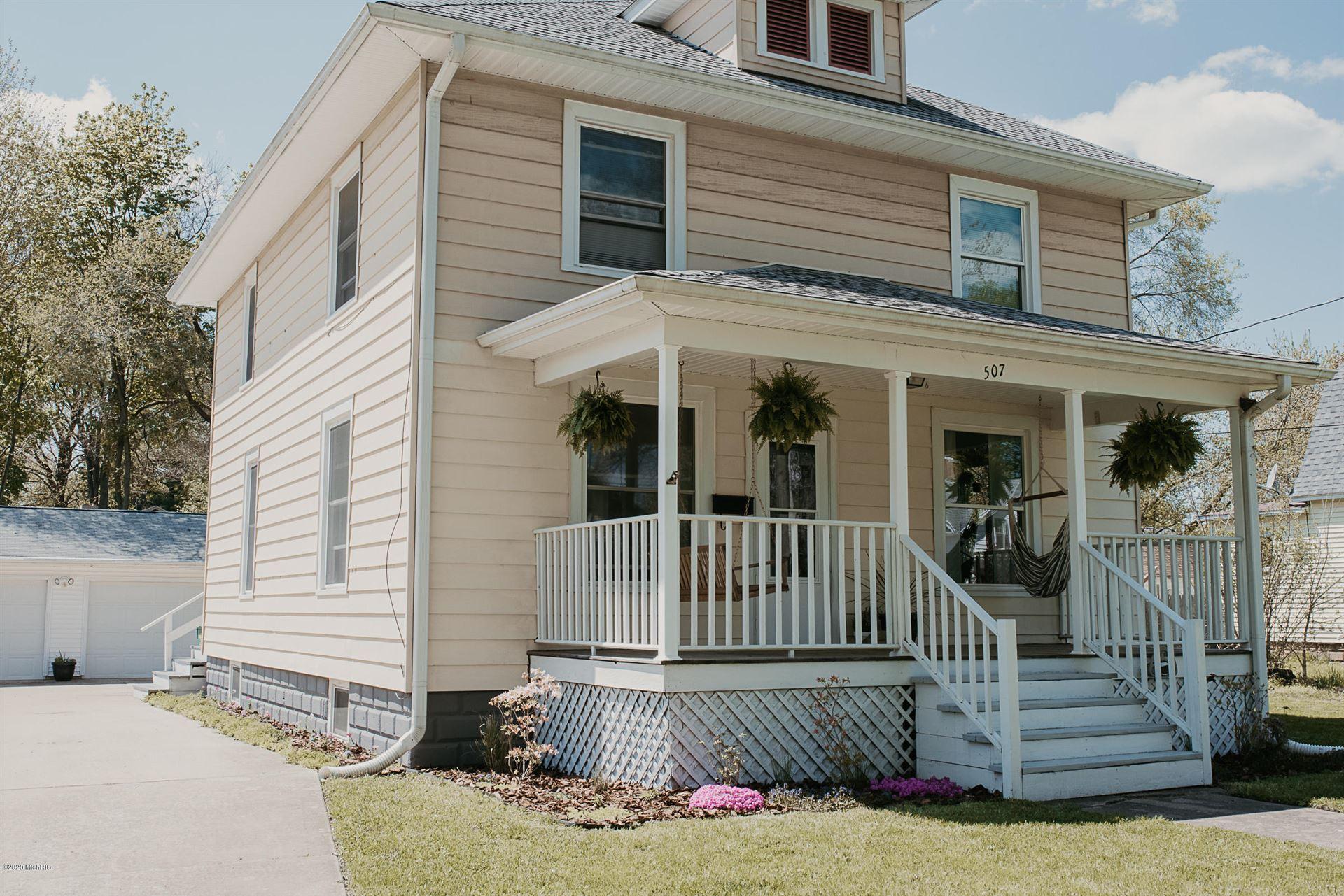 507 S Clay Street, Sturgis, MI 49091 - MLS#: 20016702