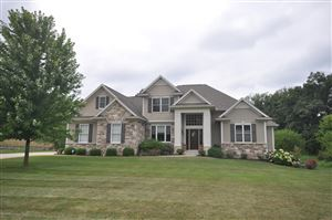 Photo of 6231 Canterwood Drive, Richland, MI 49083 (MLS # 19039703)