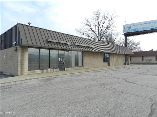 Photo of 1161 E Napier Avenue, Benton Harbor, MI 49022 (MLS # 20007703)