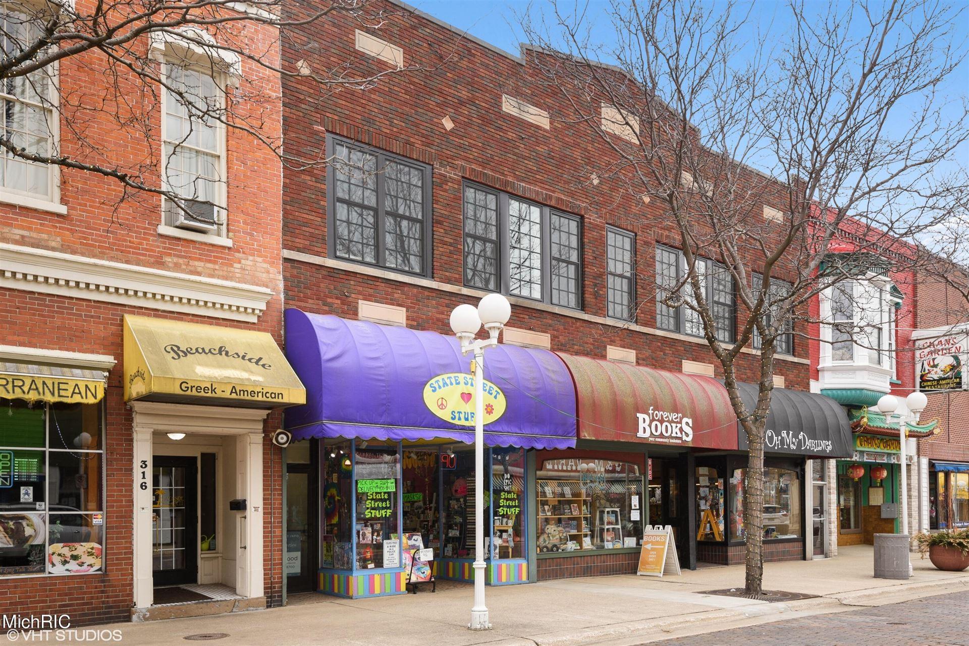 312 State Street #2, Saint Joseph, MI 49085 - MLS#: 20045703