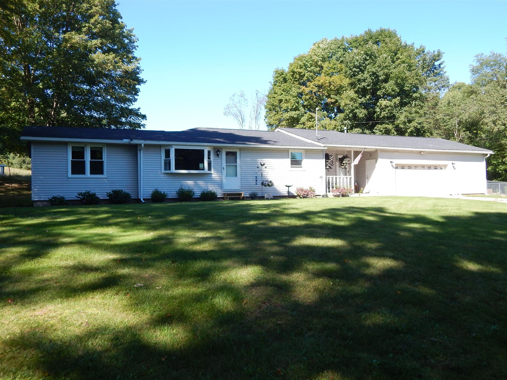 15479 Hanna Avenue NE, Cedar Springs, MI 49319 - MLS#: 21106703