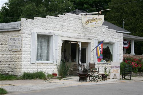Photo of 50 E 2nd Street, Pentwater, MI 49449 (MLS # 19037704)