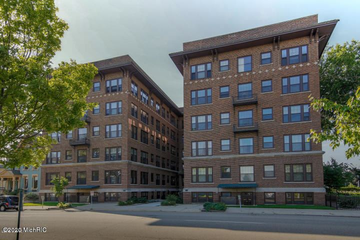 471 W South Street #406, Kalamazoo, MI 49007 - MLS#: 20040704