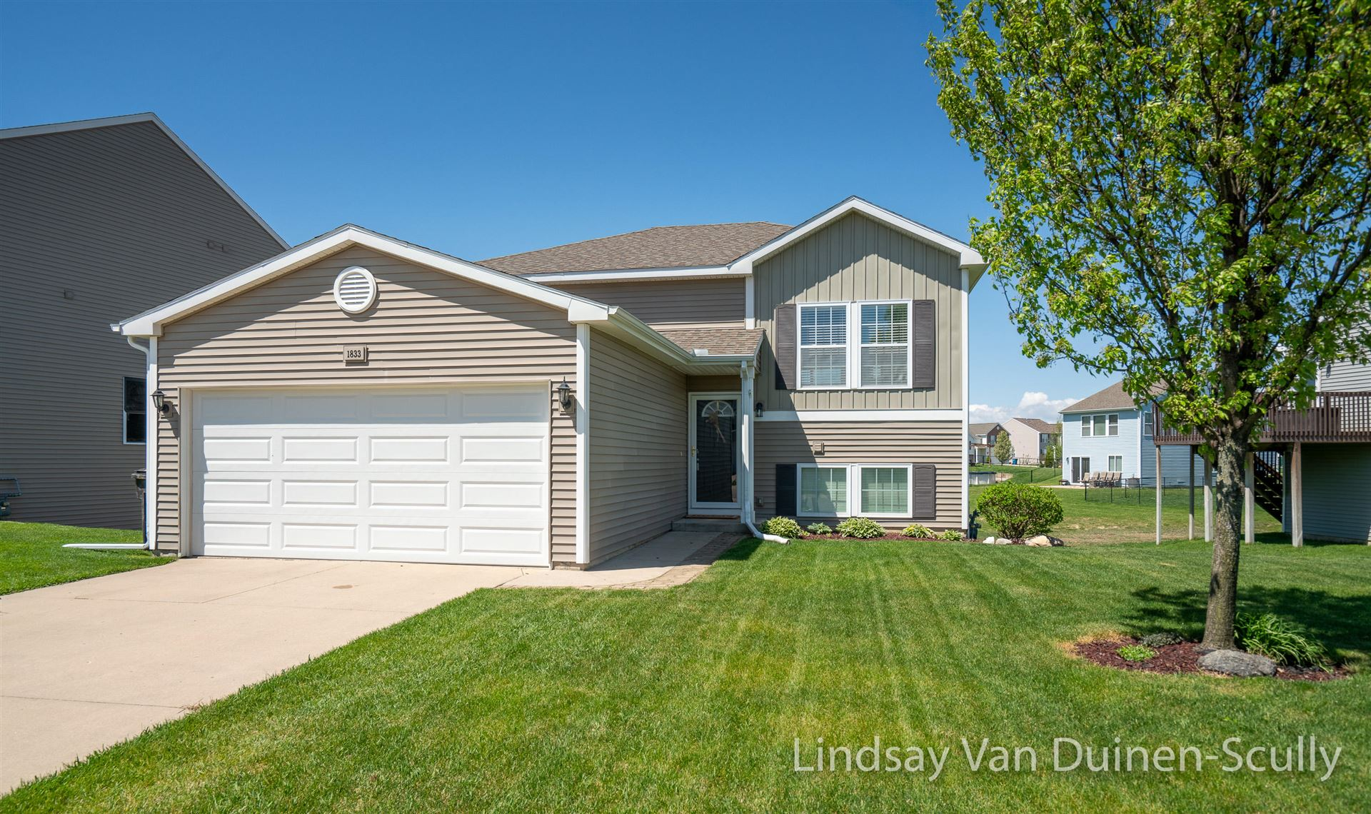 1833 Greenview Court, Zeeland, MI 49464 - MLS#: 21015704
