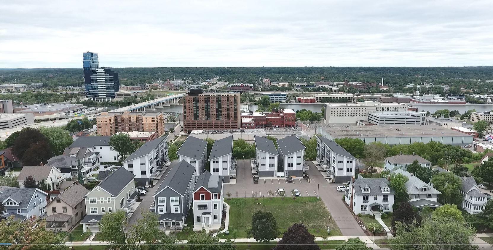 619 Fairview Avenue NE #3, Grand Rapids, MI 49503 - MLS#: 21108704