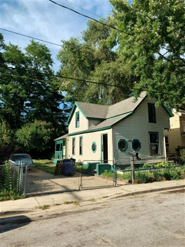 Photo of 1143 Bemis Street SE, Grand Rapids, MI 49506 (MLS # 20031705)