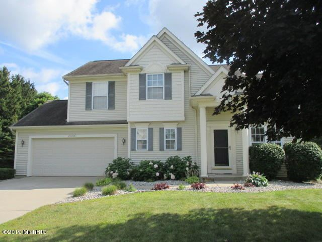 2939 Valley Glen Circle, Kalamazoo, MI 49004 - #: 19037705