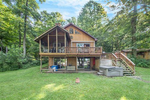 Photo of 21290 Carlton Avenue #Cottage 17, Cassopolis, MI 49031 (MLS # 20030706)