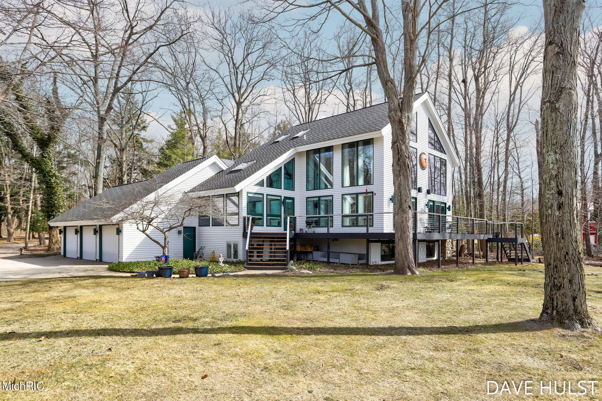 1726 Lake Michigan Drive, Fennville, MI 49408 - MLS#: 21008708