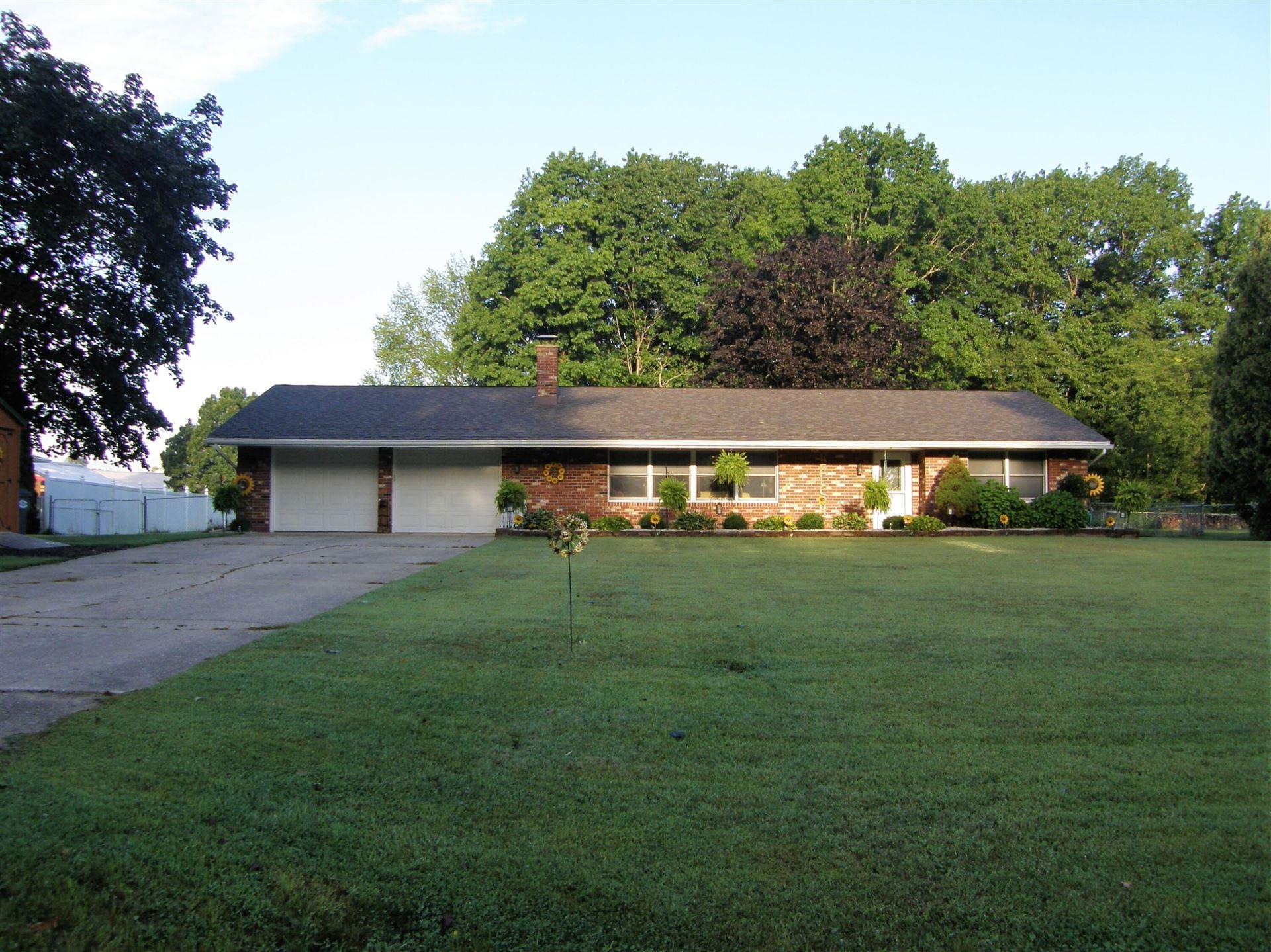 30506 White Oak Drive, Bangor, MI 49013 - MLS#: 21103708