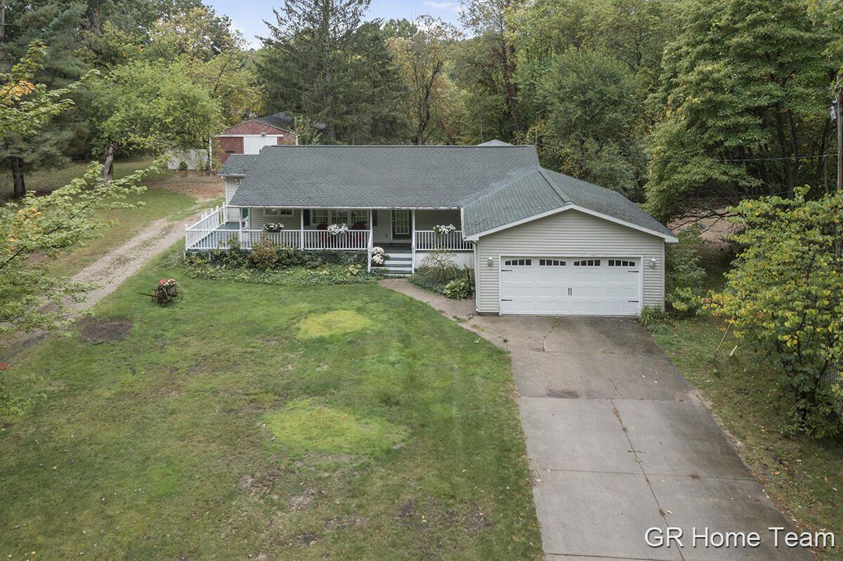 Photo of 9089 Elstner Avenue NE, Rockford, MI 49341 (MLS # 21109708)