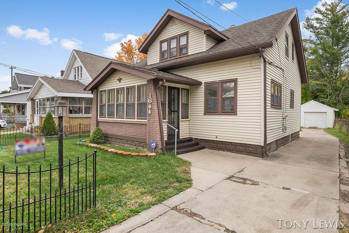 1644 Nelson Avenue SE, Grand Rapids, MI 49507 - MLS#: 20041709