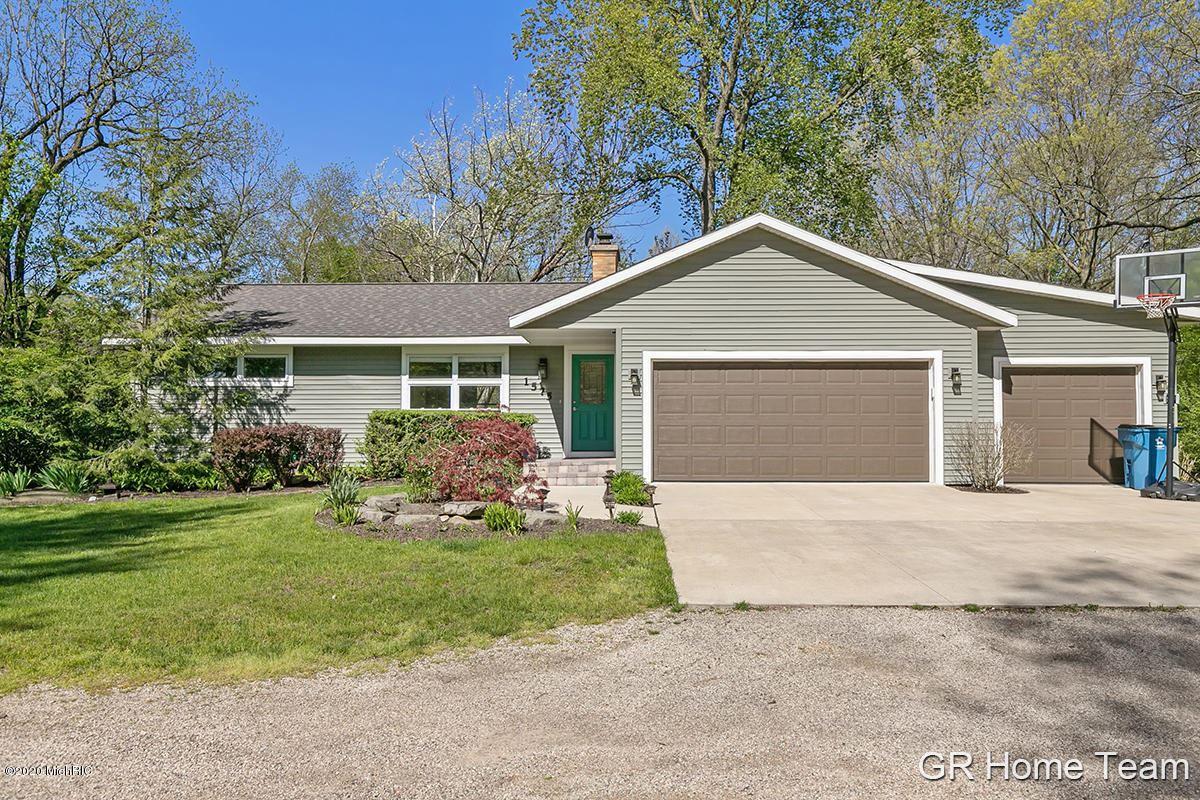 1575 Forest Hill Avenue SE, Grand Rapids, MI 49546 - MLS#: 20019712