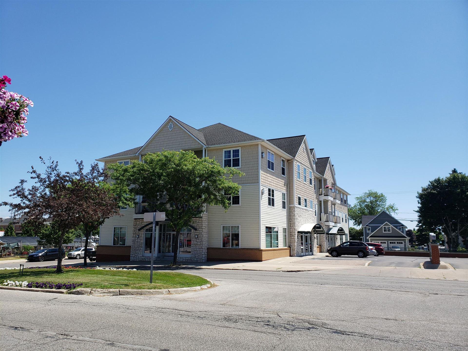 401 W Ludington #207, Ludington, MI 49431 - MLS#: 20024712