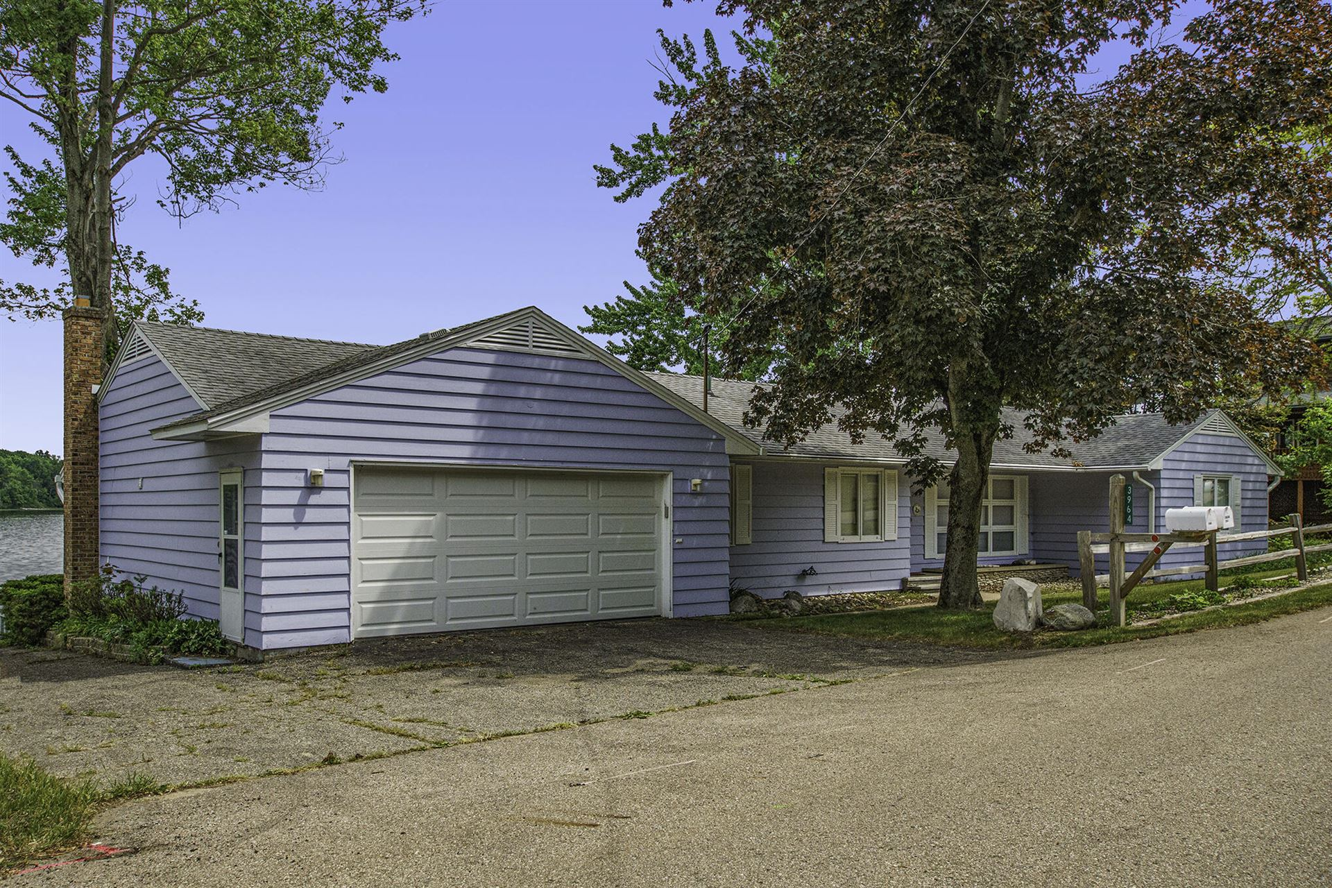 3964 Mary Road, Bloomingdale, MI 49026 - MLS#: 21020712