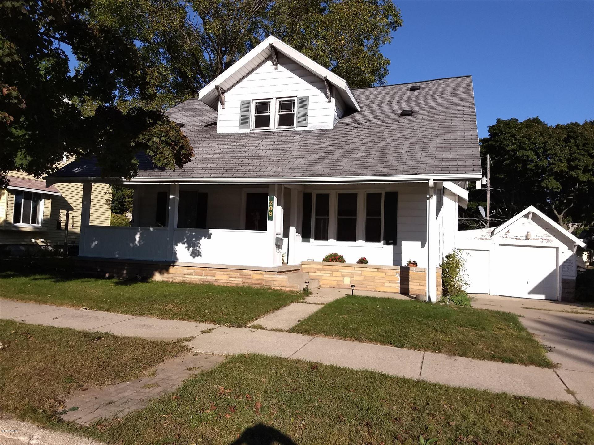 208 N Robert Street, Ludington, MI 49431 - MLS#: 21026712
