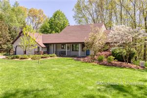 Photo of 6970 Archway Drive NE, Rockford, MI 49341 (MLS # 19022713)