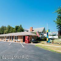 Photo of 414 E Ludington Avenue, Ludington, MI 49431 (MLS # 21000713)