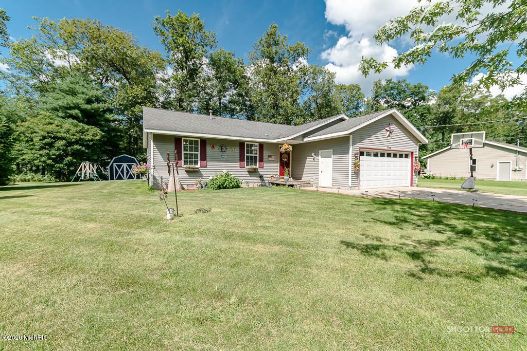 754 W CALUMET Street, Twin Lake, MI 49457 - MLS#: 20030713