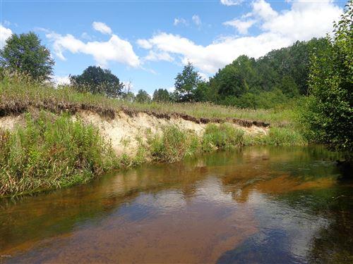 Photo of Parcel A West River Ridge Road, Pentwater, MI 49449 (MLS # 17040714)