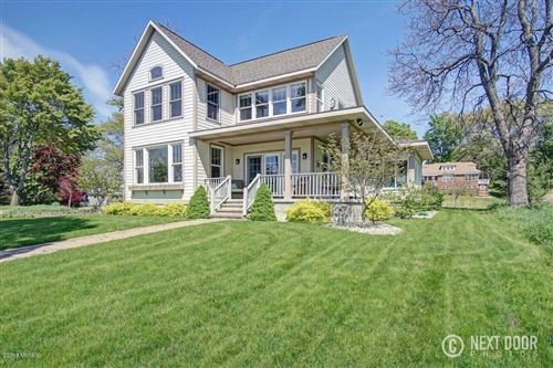 Photo of 1301 S Lake Street, Whitehall, MI 49461 (MLS # 19056714)