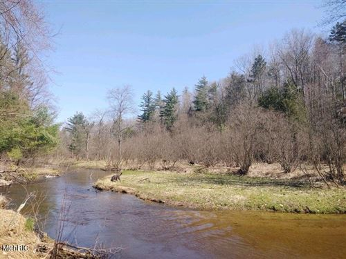 Photo of V/L 10 ACRES Horseshoe Bend Road, Manistee, MI 49660 (MLS # 21011714)