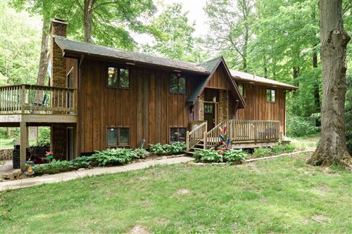 Photo of 10371 Co Rd 681, Grand Junction, MI 49056 (MLS # 21020714)