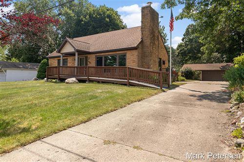Photo of 315 N Olsen Street, Greenville, MI 48838 (MLS # 21097714)