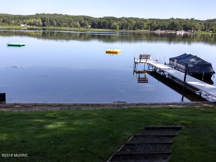 14410 S Hillview Lake Drive, Rodney, MI 49342 - #: 20001714