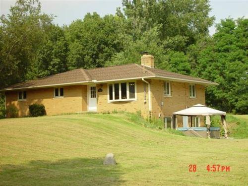 Photo of 7625 SEYMOUR RD, Grass Lake, MI 49240 (MLS # 21097715)