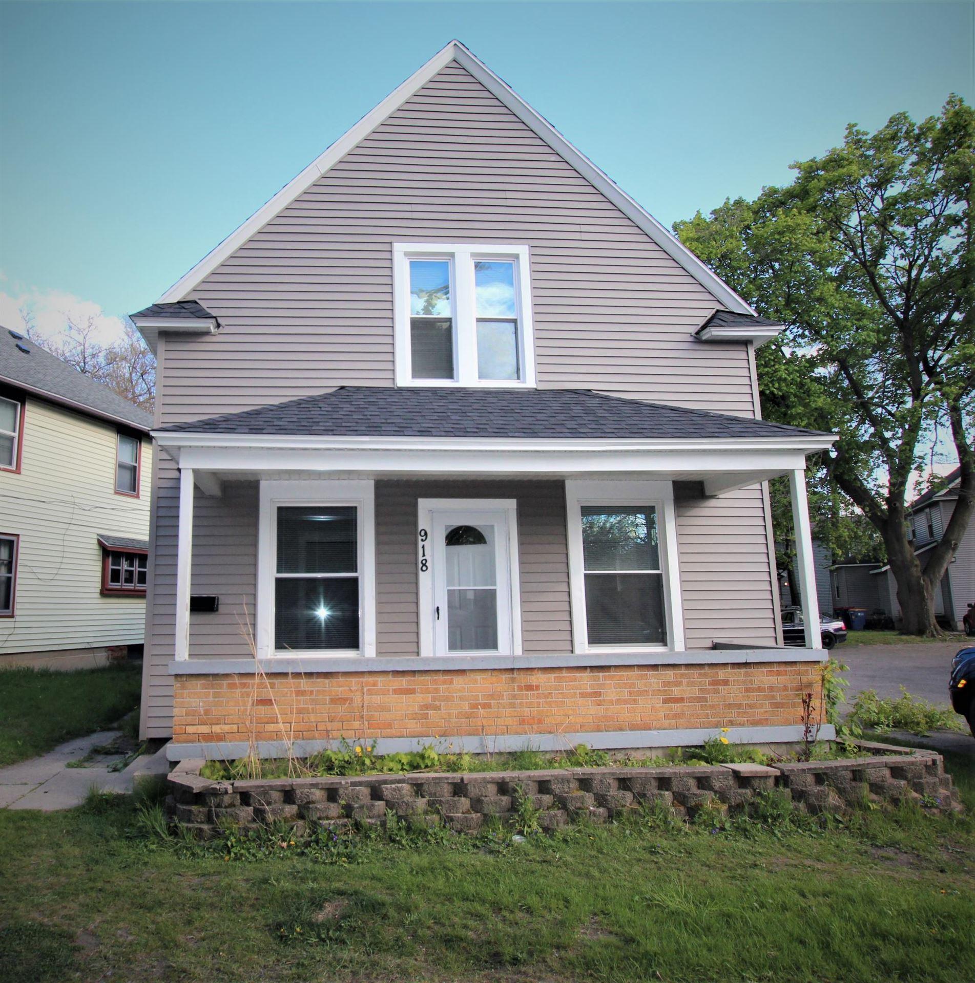 918 Alexander Street SE, Grand Rapids, MI 49507 - MLS#: 21016715