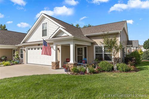 Photo of 11532 South Lake Drive #112, Holland, MI 49424 (MLS # 21106716)