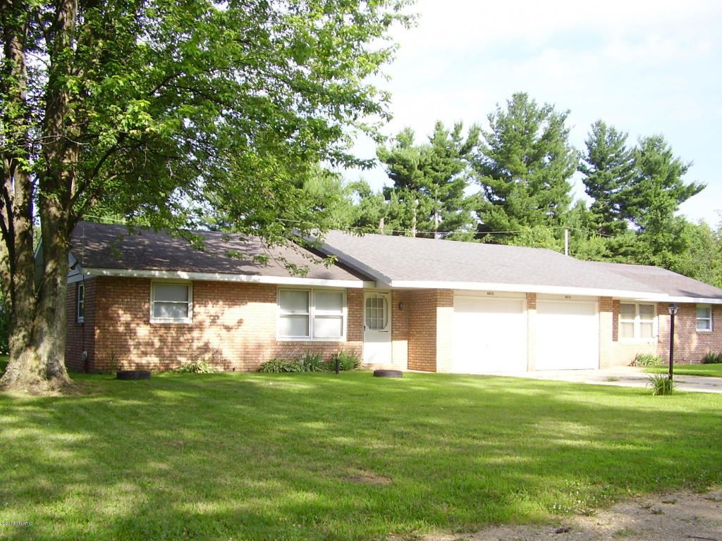 Photo for 6810-6812 E Napier Avenue, Benton Harbor, MI 49022 (MLS # 18032716)